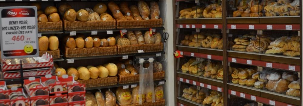 Pilisszentiván kenyeres
