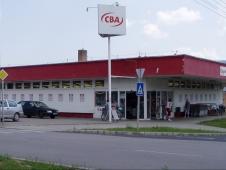 26.sz. CBA üzlet